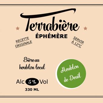 Terrabiere Houblon Local