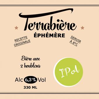 Terrabière IPA