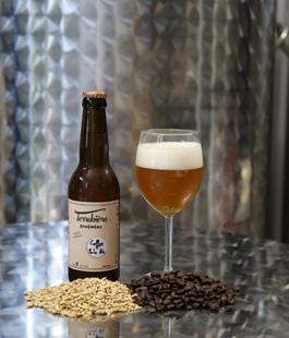 Terrabière Ephémère - Coffee Pale Ale