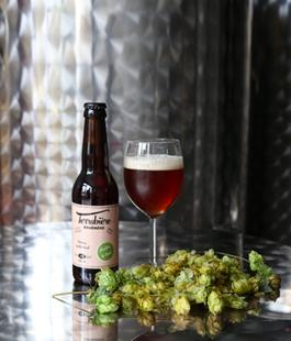 Terrabiere - Bière au Houblon de Deuil-La Barre