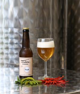 Terrabière - Bière au Piment