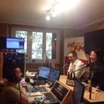 Terrabière en direct sur IDFM Radio Enghien