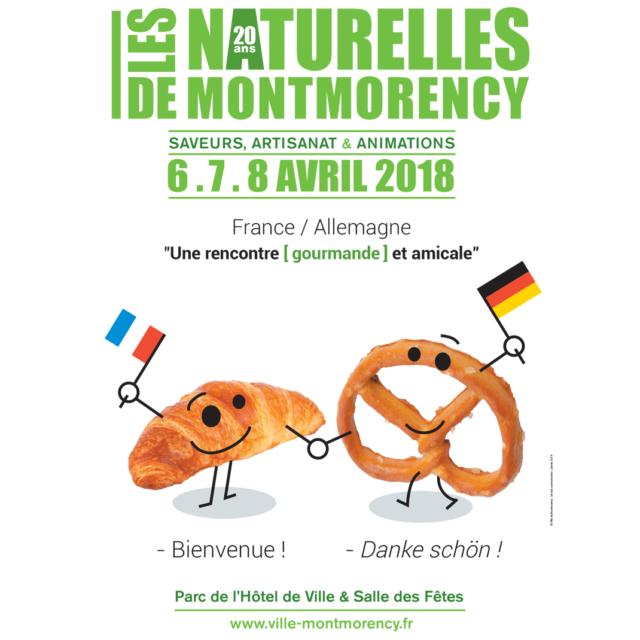 Les Naturelles à Montmorency - Terrabière