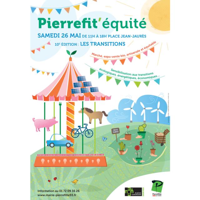 10e édition de Pierrefit' équité - Terrabière
