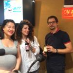 IDFM RADIO Enghien - Terrabière