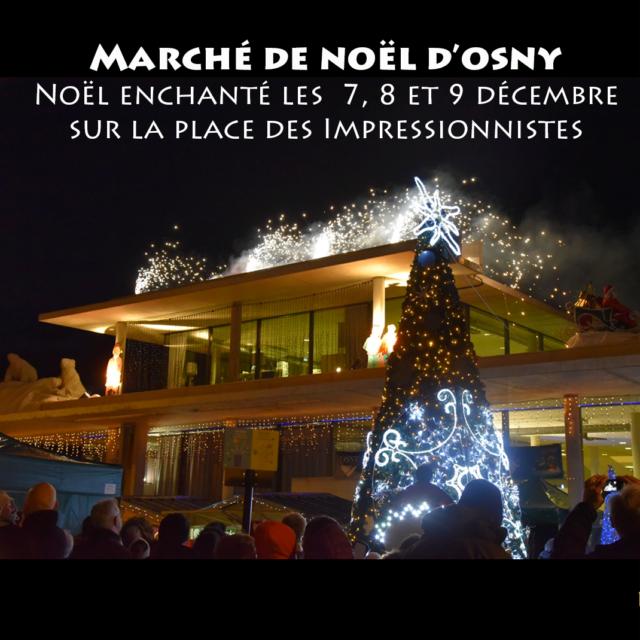 Terrabière au Marché de Noël à Osny