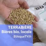 Terrabière sur EthiqueTV