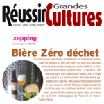 Réussir Grandes Cultures, janvier 2019, Terrabière