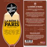 Guide de poche - La bière à Paris - Terrabière