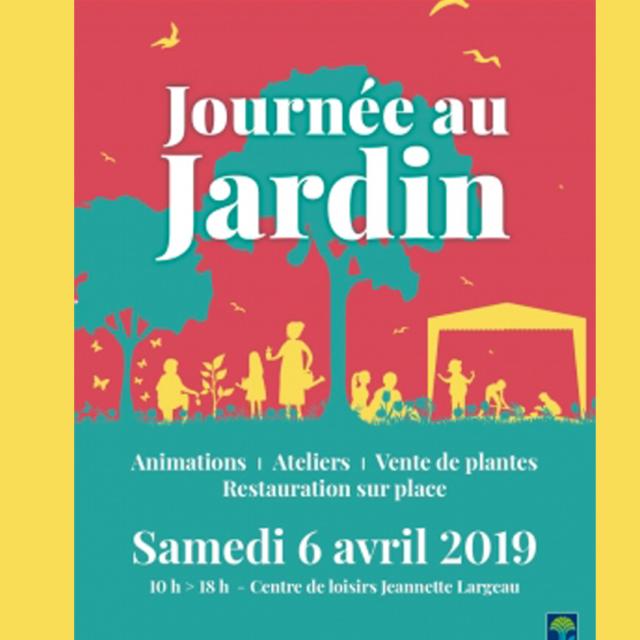 Journée au jardin à Eragny - Terrabière