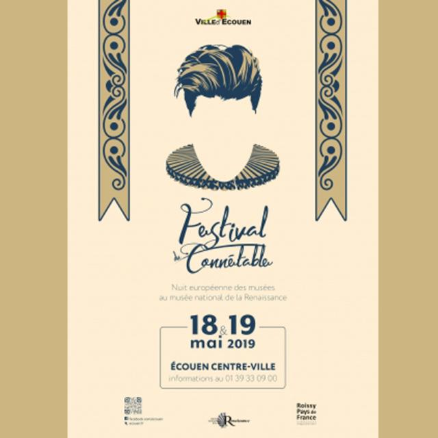 Festival du Connétable à Ecouen - Terrabière