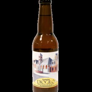 Terrabière - bière Diogilo Fontaine