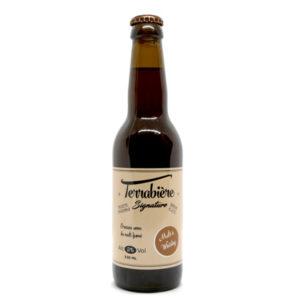 Terrabière - Signature Malt à Whisky