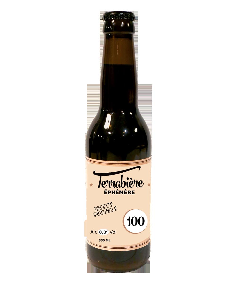 Terrabière - Spécialité - 100