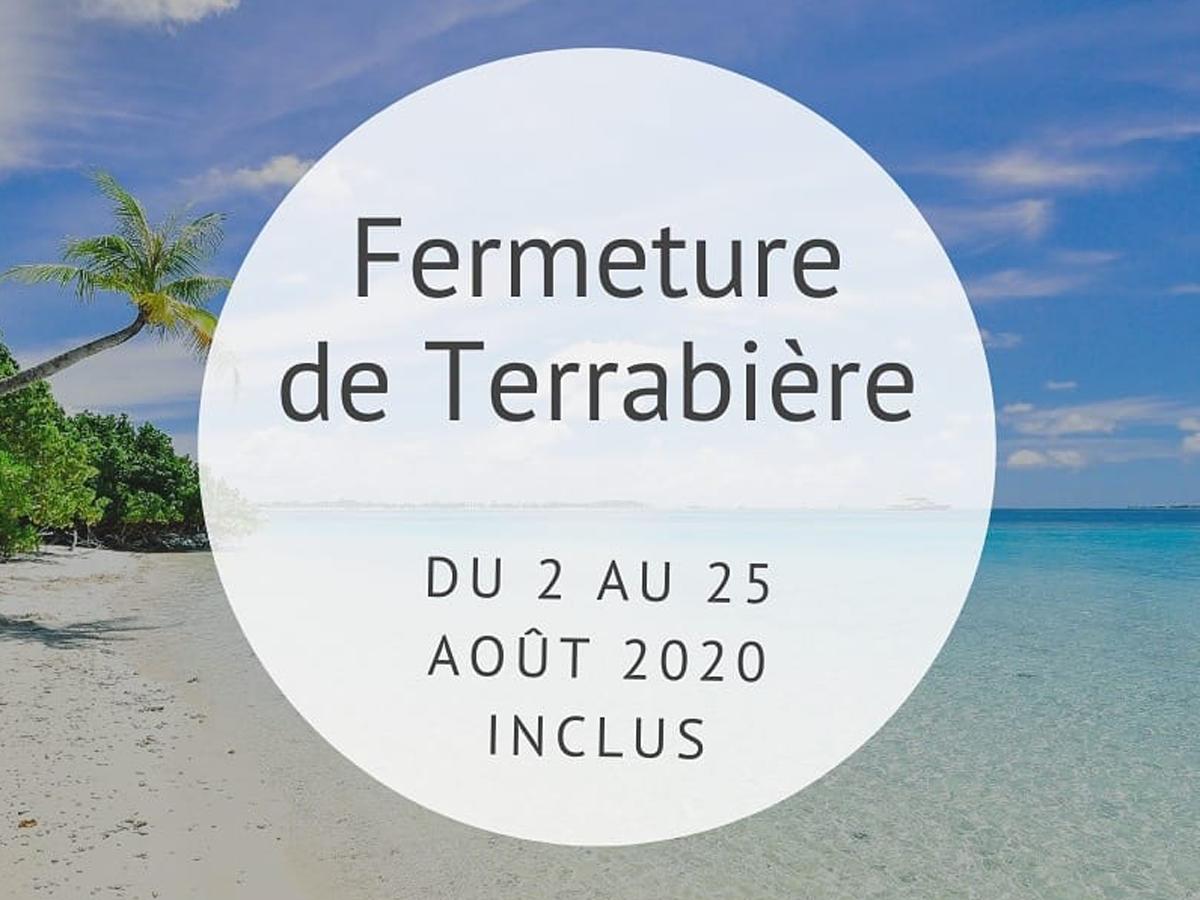 Terrabière - Vacances